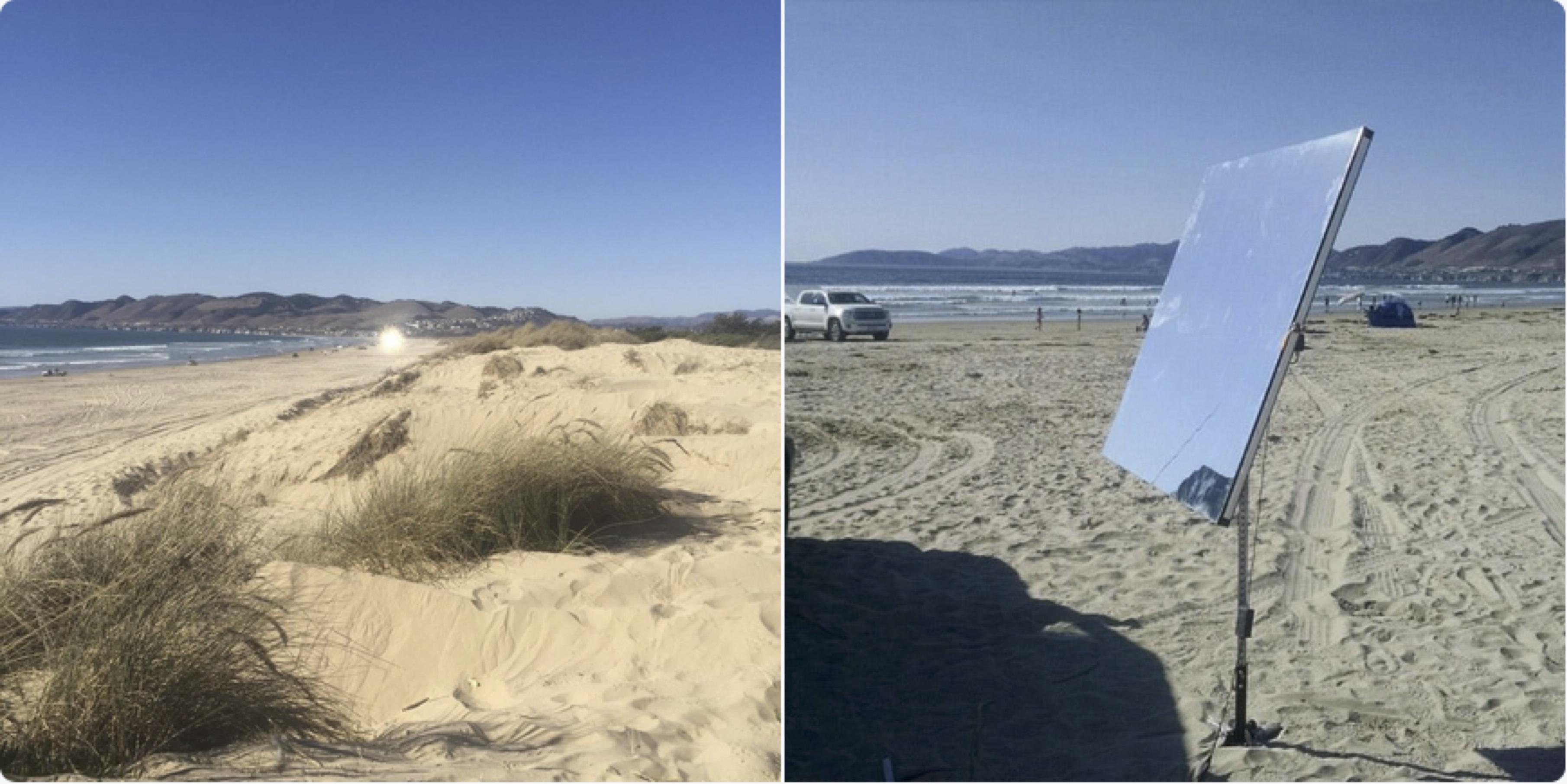 heliostat_beach_testing